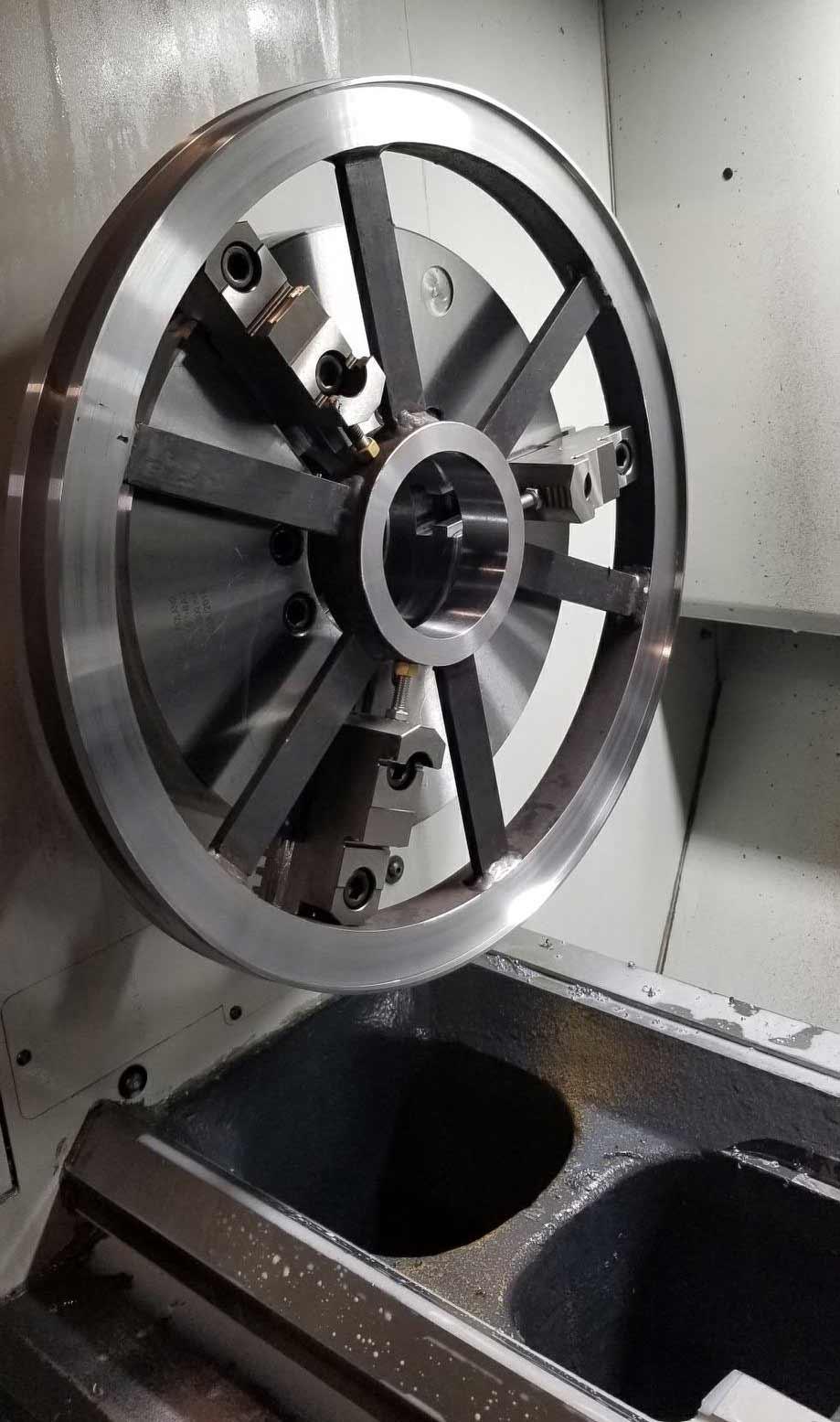 Usinage de métal de format rond et cercle