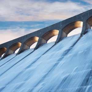 Usinage de pièce en métal - Hydroélectricité